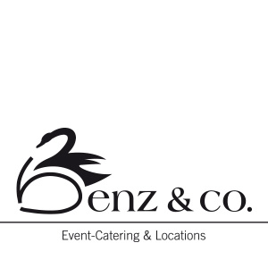 Logo Benz & Co Catering